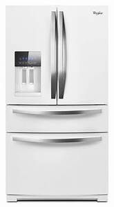 How To Fix A Whirlpool Refrigerator  Refrigerator