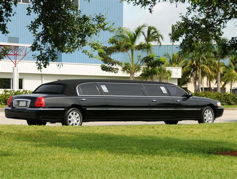 Limo Airport Transportation by Limo Services Ta Fl Vip Limo Airport Transportation
