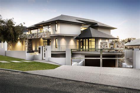 Luxury Custom Homes Perth, Luxury Home City Beach