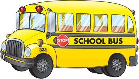 school bus clipart  clipartix