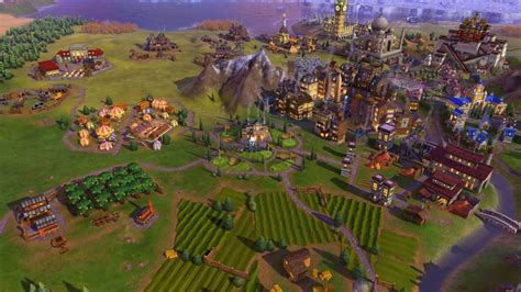 Civilization Vi Rise And Fall Review De Ultieme