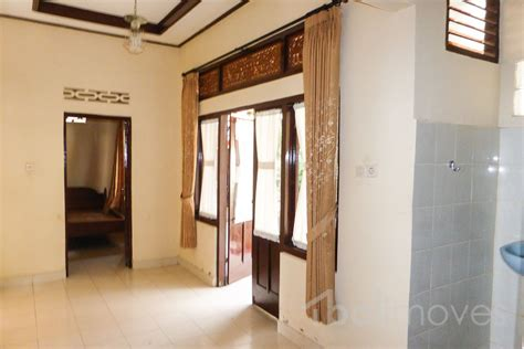 Cheap Two Bedroom House For Rent ⋆ Sanur's Local Agent