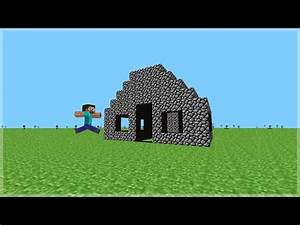 THE VERY FIRST EVER VERSIONS OF MINECRAFT EckoxSolider
