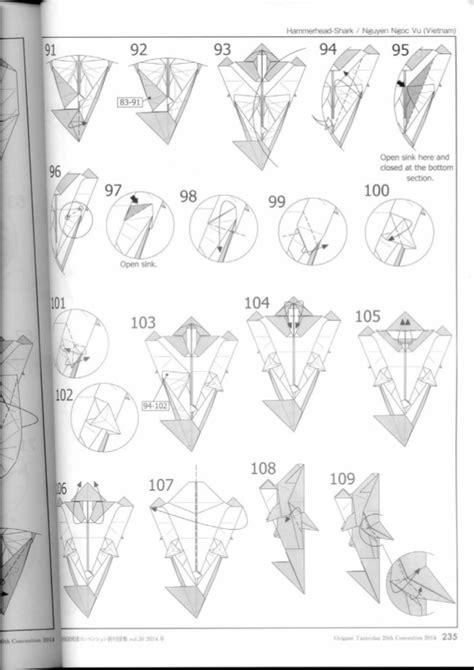 Diagram Hammerhead Shark Nguyen Ngoc Super