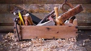La boîte à outil du menuisier Travail du bois La Dépanne, location et vente d'occasion d