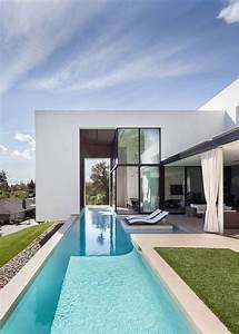 Modern, House, Design, With, Swimming, Pool, 2021