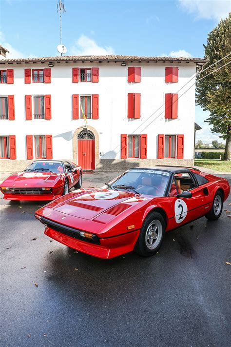 Their track is great fun, and they also have other experiences available to suit your need for speed. You Can Now Learn to Drive Classic Ferraris at the Automaker's Own Fiorano Test Track
