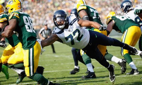 seahawks  blowing   creating  big opportunity