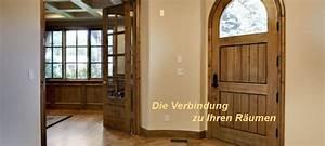 Zimmertüren Holz Landhausstil : massivholzt ren schreinerei thiele medebach ~ Frokenaadalensverden.com Haus und Dekorationen