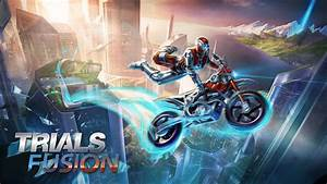 Games Trials Fusion MegaGames