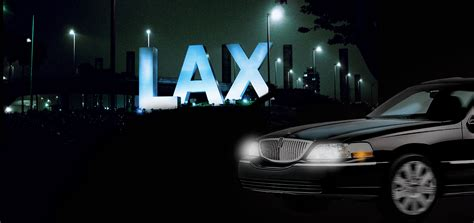 Lax Car Service by Lax Town Car Service To Lax Black Car Service To Lax