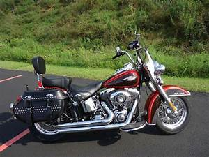 Pennsylvania Mileage Chart Buy 2013 Harley Davidson Flstc Heritage Softail Classic On