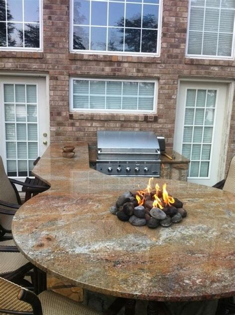 lake norman outdoor living patio by lake