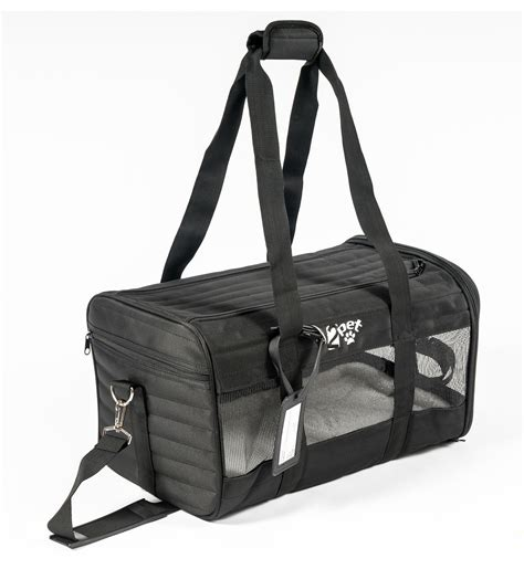 2PET® Cabin Travel, Under Seat Kennel Approved by Major