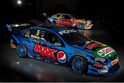 Ford Fpr V8 Supercars Pepsi Racing Max