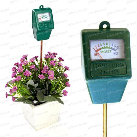 testeur d humidit 233 pour plante instruments de mesure