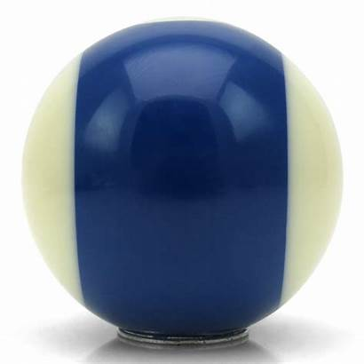 Ball Shift Billiard Pool Knob Custom Shifter