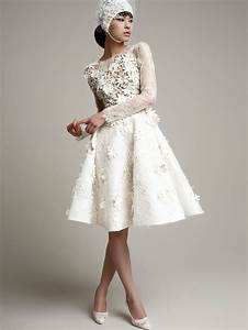 11 unconventional wedding dresses ideas for Unconventional wedding dresses