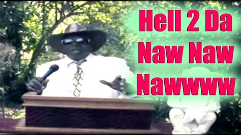 Hell Naw Meme - bishop bullwinkle quot hell 2 da naw naw quot on the takeover
