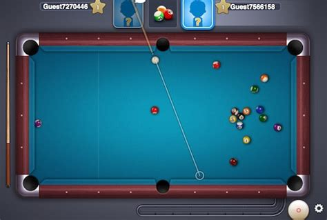 ball pool multiplayer  miniclip unblocked games