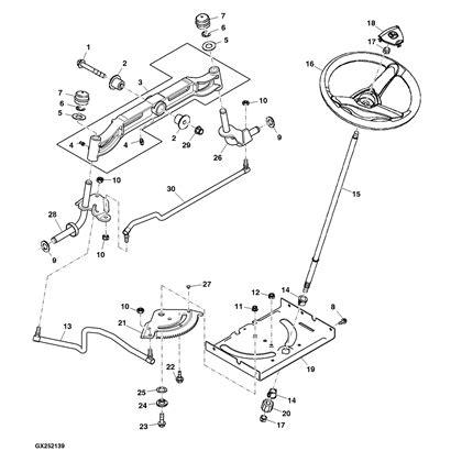 Deere Lx176 Deck Diagram by Deere Lx176 Parts Diagram Automotive Parts Diagram