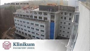 Haus Kaufen Frankfurt Oder : neubau haus 1c november 2016 klinikum frankfurt oder youtube ~ Orissabook.com Haus und Dekorationen