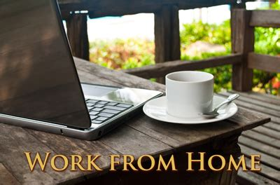 Benefits Of Working From Home  Be Your Own Boss In