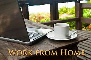 Benefits of Wor... Work From Home