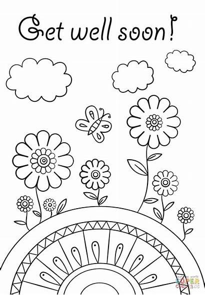 Soon Coloring Well Printable Pages Cards Better