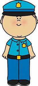 Police Clip Art - Police Images