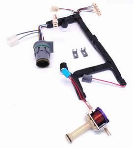 Gm 4l60e Transmission Internal Wire Harness W  Tcc Solenoid