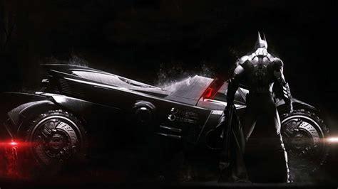 Batman Bike Hd Wallpaper Free Download