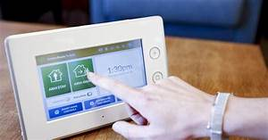 Samsung Smartthings And Adt Partner On Home Security