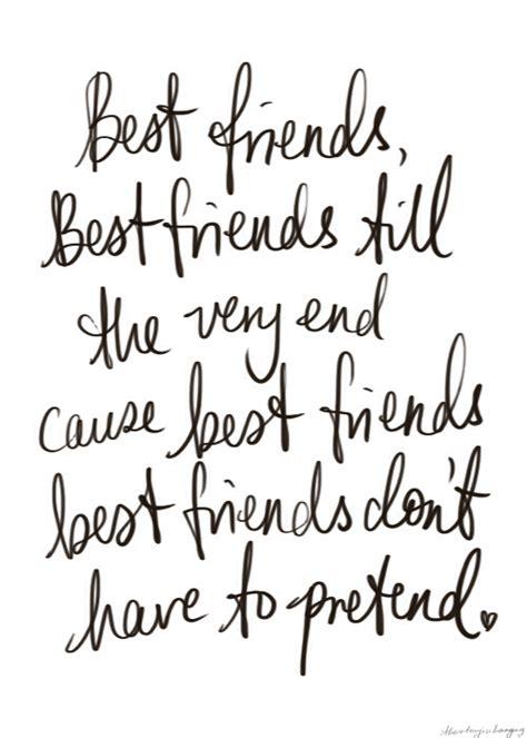 best friends ending friendship quotes