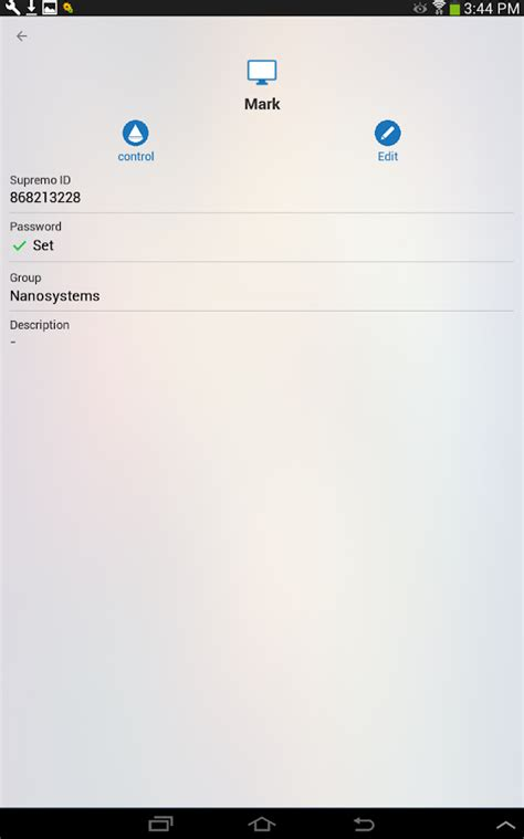 Supremo Remote Desktop by Supremo Remote Desktop Android Apps On Play