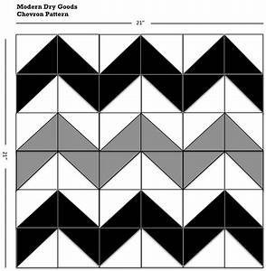 chevron pattern template madinbelgrade With how to make a chevron template