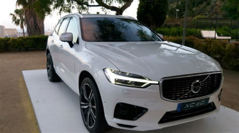 volvo xc review price specs release date