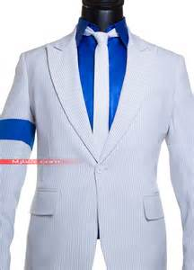 Michael Jackson Smooth Criminal Suit