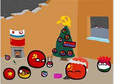 Polandball » Polandball Comics » Polandball Advent