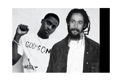 nas and damian marley distant relatives download