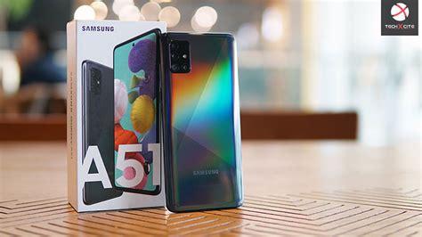 แบบสำรวจชี้ Samsung Galaxy A51 เป็นมือถือที่ขายดีที่สุดใน ...
