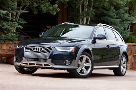 New And Used Audi Allroad Prices, Photos, Reviews, Specs