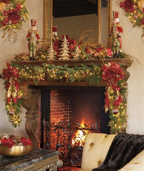 create  show stopping mantel   easy steps