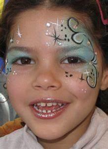 Karneval Schminken Tiere : kinderschminken kost me deko unterwasser witch face paint face painting designs und girl ~ Frokenaadalensverden.com Haus und Dekorationen