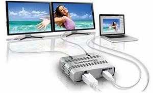 Zwei Monitore Verbinden : zwei zus tzliche dvi displays am thunderbolt mac matrox ~ Jslefanu.com Haus und Dekorationen