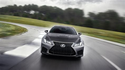 lexus rc  track edition   wallpaper hd car