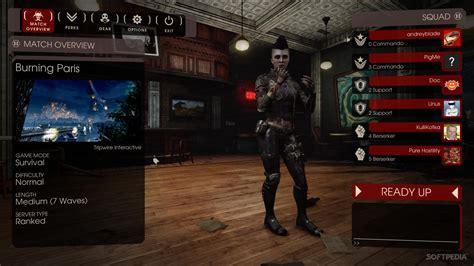 killing floor 2 gameplay quick look killing floor 2 with gameplay video and screenshots