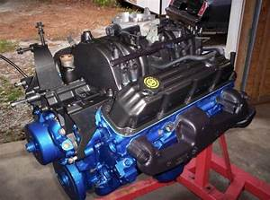 Dodge 318 Engine