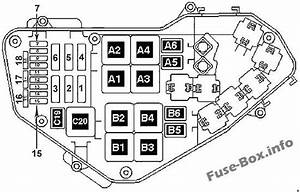 35 2011 Vw Cc Fuse Box Diagram