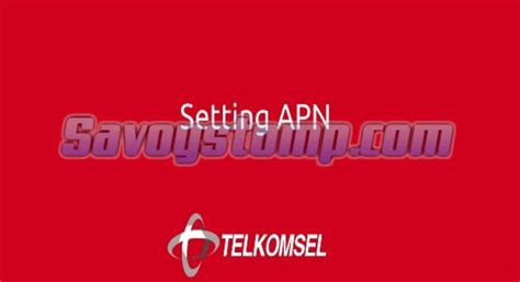 Untuk spesifik telkomsel indonesia mms apn pengaturan untuk modal telepon atau os pilih dari daftar di bawah ini. 9+ Setting APN Telkomsel 4G Super Cepat Terbaru 2020